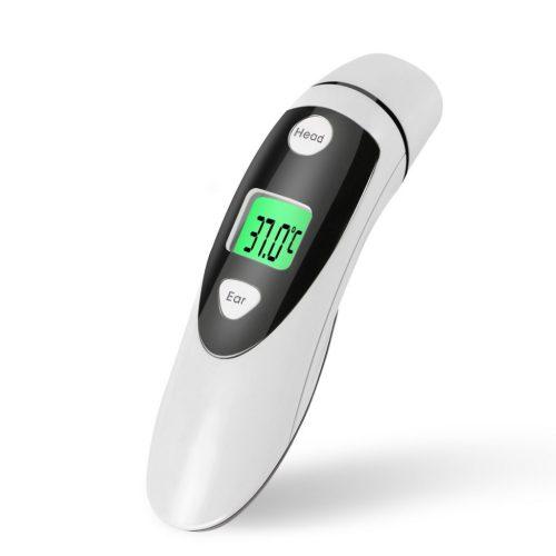 thermomètre Semature face
