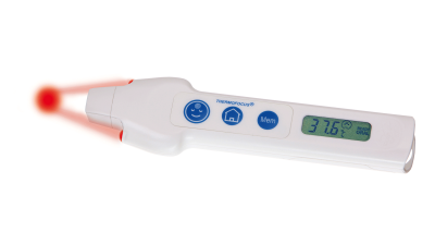 tecnimed thermofocus bebe lasers