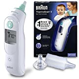 Braun Thermoscan 5