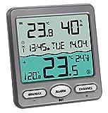 thermomètre piscine TFA Dostmann Venise