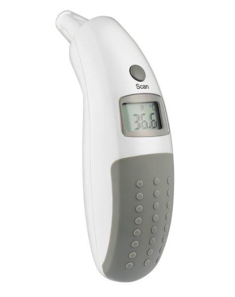 thermomètre Avantek-auriculaire-affichage-bis