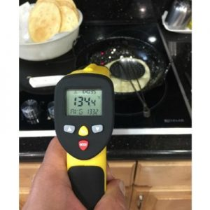 thermometre dr meter ir 40 cuisine
