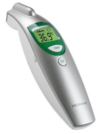 thermometre infrarouge medisana FTN