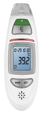 thermometre infrarouge medisana TM 750